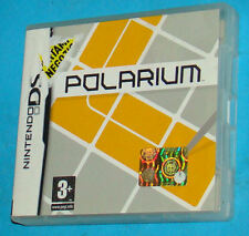 Polarium - Nintendo DS NDS - PAL