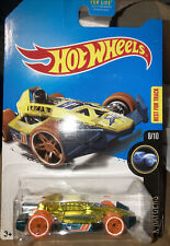 Arrow Dynamic Hot Wheels X-Raycers 8/10 (TH) Best For Track corner worn