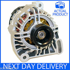 FIAT PUNTO inc GRANDE 1.2 1.4 70AMP ALTERNATOR 2005-on WITHOUT AIRCON