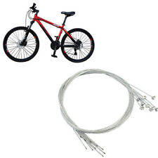 2pcs Cycling Bike Bicycle Stainless Derailleur Shifter Inner Wire Shift Cable