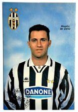 Cartoncino Juventus – Angelo Di Livio