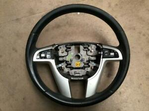 VE WM Statesman Caprice Calais SS SV6 Commodore steering wheel with buttons