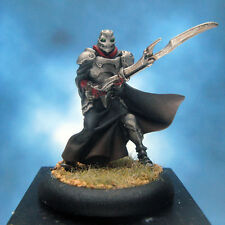 Painted Rackham Confrontation Miniature Sentinel of Danakil V