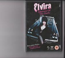 ELVIRA MISTRESS OF THE DARK DVD