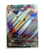 Carte Pokémon française TOGEKISS VMax Full Art Rare 141/185 EB4 Voltage Eclatant