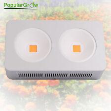 PopularGrow 400W LED Grow Light Full Spectrum Veg Flower Indoor Plant Growth
