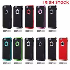 Motomo Bumper Case for iPhoneSE/5,6,7,8,6+,7+,8+,X/XS,A32017,J52017,J72017,S8+S7