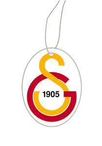Galatasaray - 3x Duftbaum Lufterfrischer * CimBom * Galatasaray