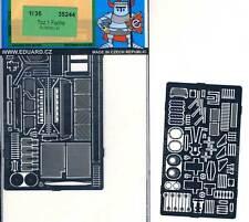 Eduard TPZ-1 Fuchs per Revell Kit di costruzione acquaforte CAUSTICA 1:3 5