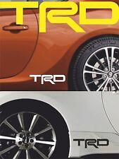 Toyota TRD 001