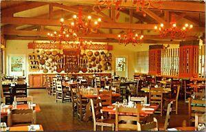 Postcard El Reposo Restaurant in Gallup, New Mexico~137242