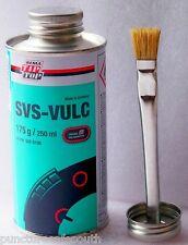 Rema Tip Top SVS  Vulcanising Solution, tubes, patches, 175g, bikes, cars, Agri