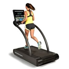 Woodway 4Front Treadmill with Embedded Touchscreen