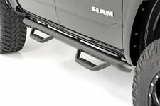 "Rough Country Ram Cab Length Nerf Steps 19-20 Ram 1500 Crew Cab | 5' 7"" Bed"