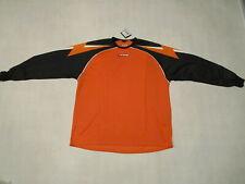 Erima Torwart Trikot Jersey Goal Keeper Camiseta Maillot Maglia Shirt  L/XL NEW