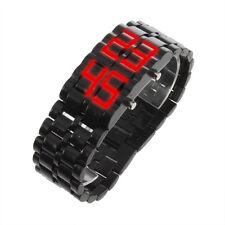 Orologio da polso LED digitale per uomo e donna HK