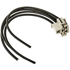 NEW HVAC BLOWER RESISTOR PIGTAIL CONNECTOR 1995-2013 FORD RANGER EXPLORER-MT1392