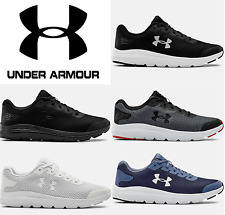 Under Armour UA Men's Surge 2 Running Training Shoes NEW -FREE SHIP- 3022595