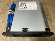 More details for hp b7b62a rdx usb3 disk backup brsla-1101-dc