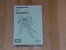 S Gundam MSA-011 1/100 Scale KIt Resin Jaf-con 92 Gundam Sentinel