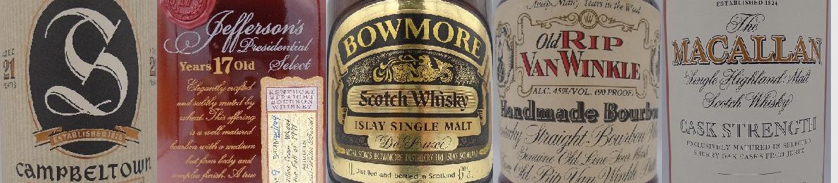 Drei-Eichen-Whisky