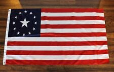 New Fallout Pre-War American Flag America United States 3x5 Ships from the USA