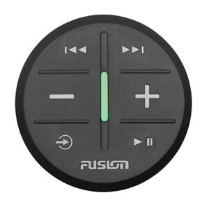 Fusion Electronics 010-02167-00 Arx70B Ant Wireless Stereo Remote Black