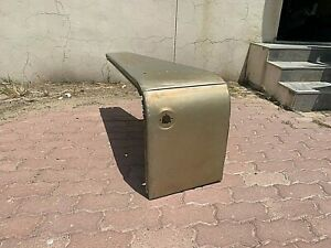 NOS LAND ROVER SERIES 2 & 2A INNER WING RIGHT SIDE