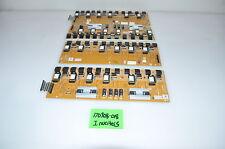 AQUOS LC-52SE940 inverters QKITF0201S1P2