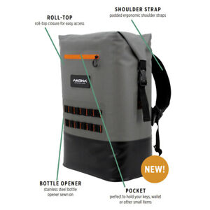 Akona Alpine Backpack Soft Cooler