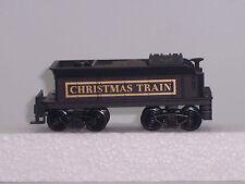 "HO IHC MP  ""CHRISTMAS TRAIN""  WOOD TENDER"
