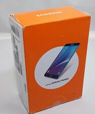 NEW GSM Unlocked Samsung Galaxy Note 5 V SM-N920 32GB Black AT&T Smartphone
