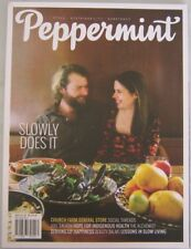 Peppermint Magazine Spring 2015 - 20% Bulk Magazine Discount