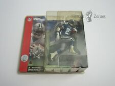 McFarlane Sportspicks NFL Series 1 EMMITT SMITH Dallas Cowboys Blue Variant NIB