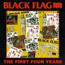 Black Flag - First Four Years / Singles [New Vinyl]
