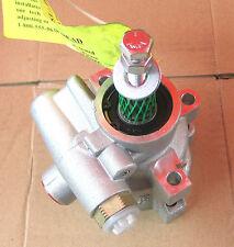 Jeep XJ & TJ 1997-2002, Pump - Power Steering, 52087871