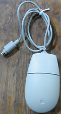 Apple Desktop Bus Mouse II ADB M2706 Macintosh SE SE30 II VGC #b