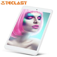 Teclast P80h Tablet PC 8' WXGA IPS Screen Android 8GB ROM Cameras OTG HDMI  UK