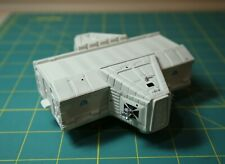 SPACE 1999 Sixteen 12 Laboratory Pod From Deluxe Eagle Hangar Set