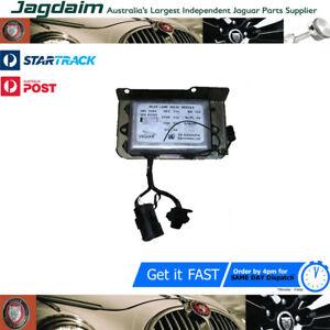 New Jaguar XJ6 XJ40 Rear Lamp Relay Module DBC2264