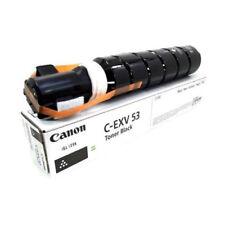 Canon Toner C-exv 53 Black (0473c002)