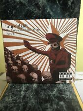 "MUSIC CD: LIMP BIZKIT ""THE UNQUESTIONABLE TRUTH PART I"""