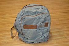 Vintage LL Bean Back Pack Grunge Backpack School College Bag Needs Cleaning TLC