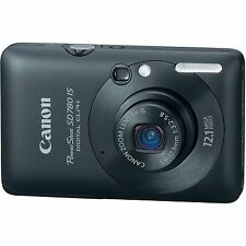 Cannon Power Shot SD780 IS Digital Elph HD camera HDMI Connection