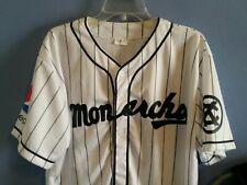 Kc monarchs jersey