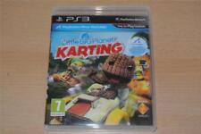 Videojuegos de carreras para PlayStation Move