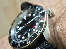 Corgeut Design Automatik Uhr sehr gepflegt