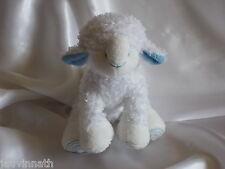 Doudou mouton blanc, Avène