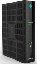 ARRIS BGW210 700 AT&T Cable Gateway WiFi Modem Router Black