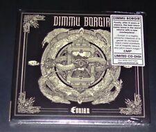 Dimmu Borgir Eonian Limited CD IN Digipak Schneller Shipping New & Boxed